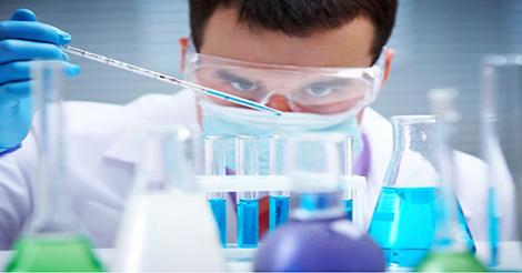 Sử dụng hóa chất trong phòng thí nghiệm một cách an toàn