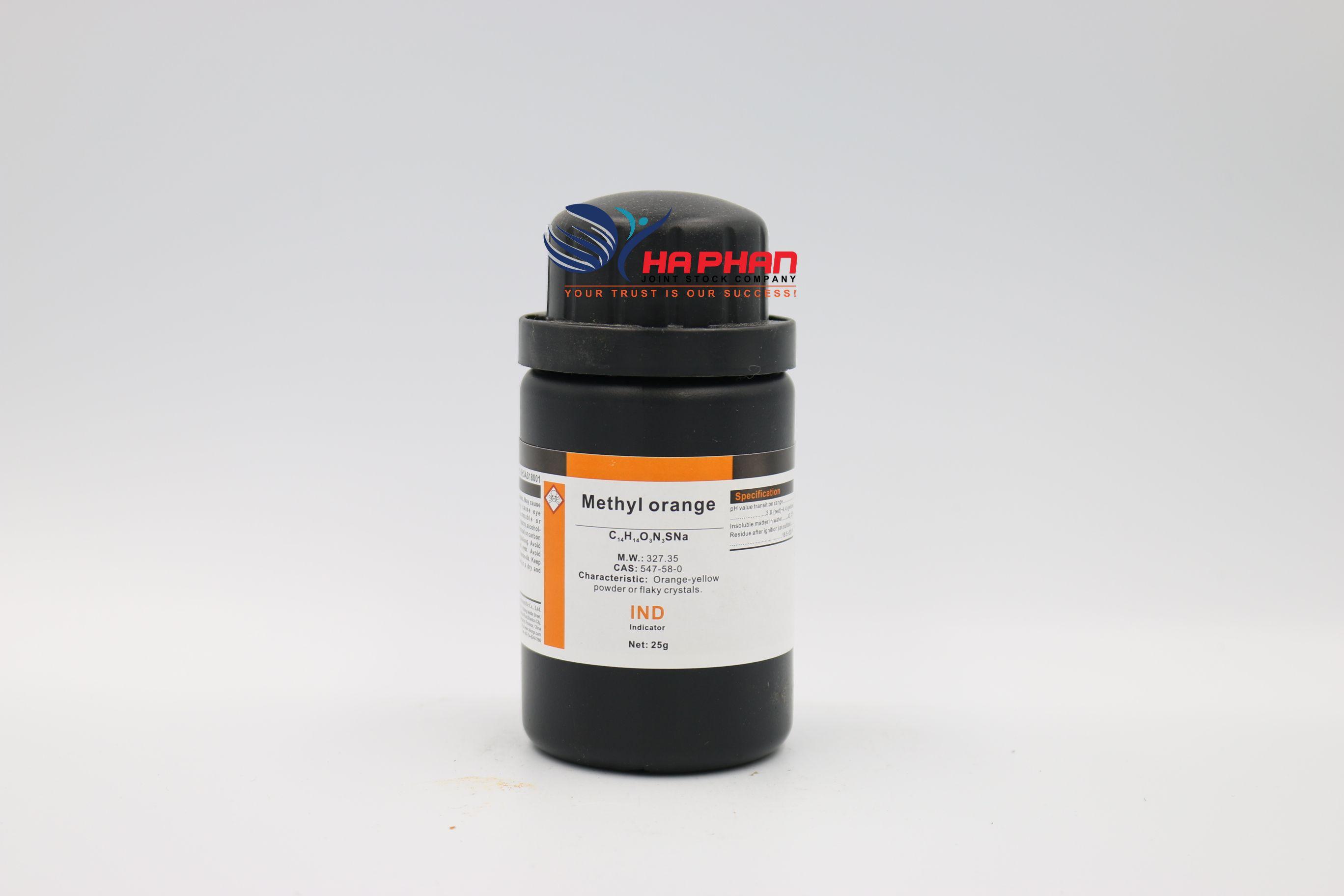 Methyl orange