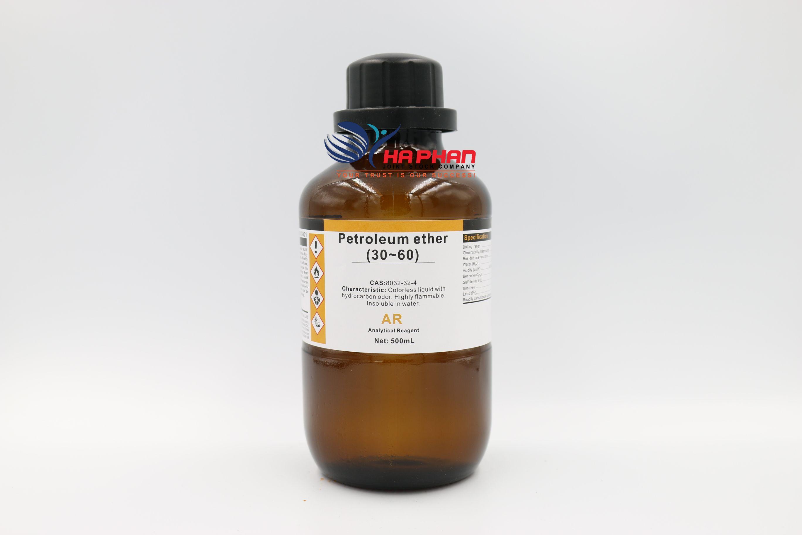 Petroleum ether 30-60